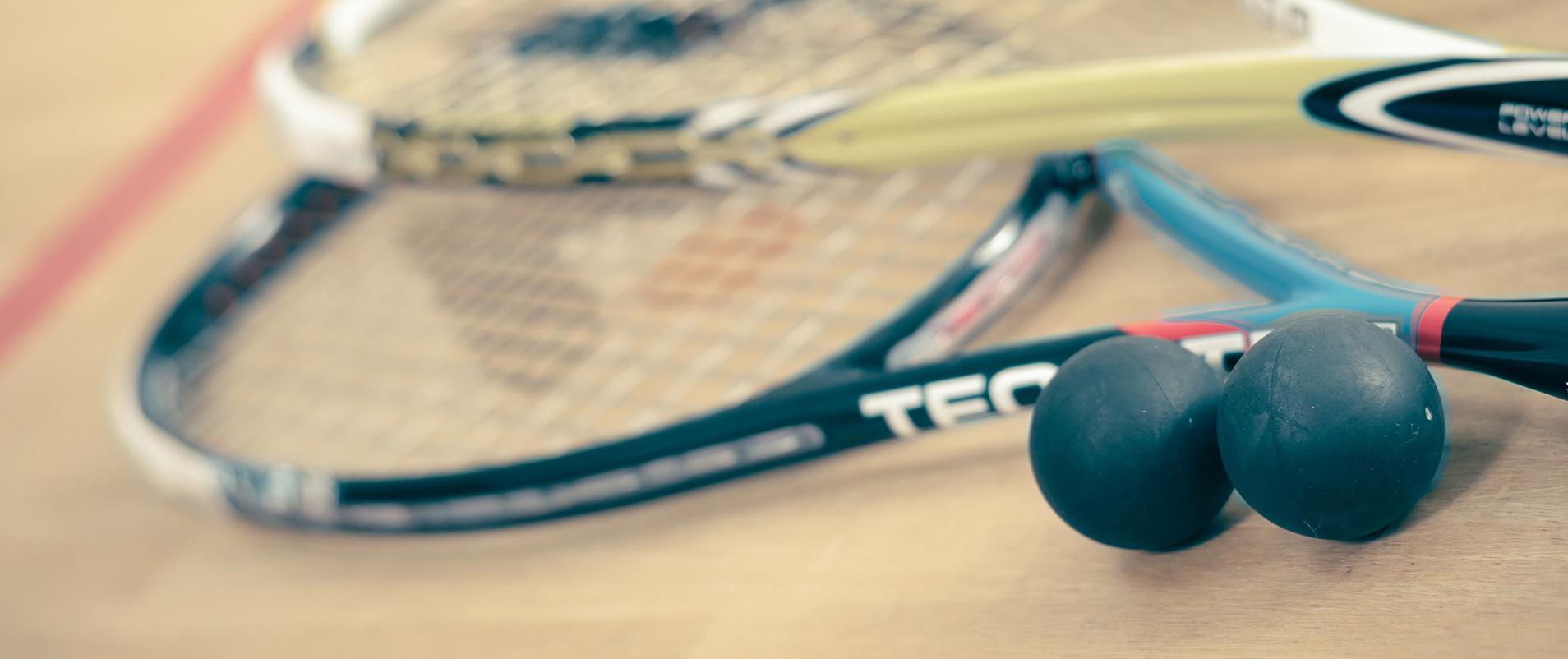 Squash and Racket Ball Beverley