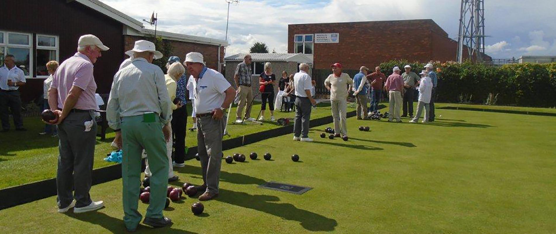 Bowls Club Beverley