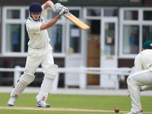 Beverley Cricket Club