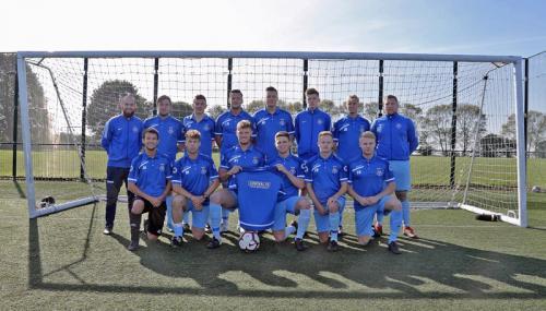 Beverley Town football Club